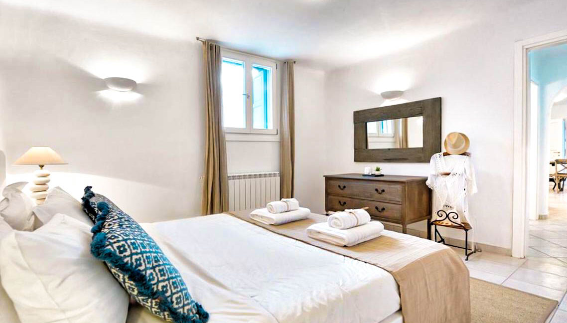 Villa in Super Paradise Mykonos Greece for Sale, Villas Mykonos for Sale 9