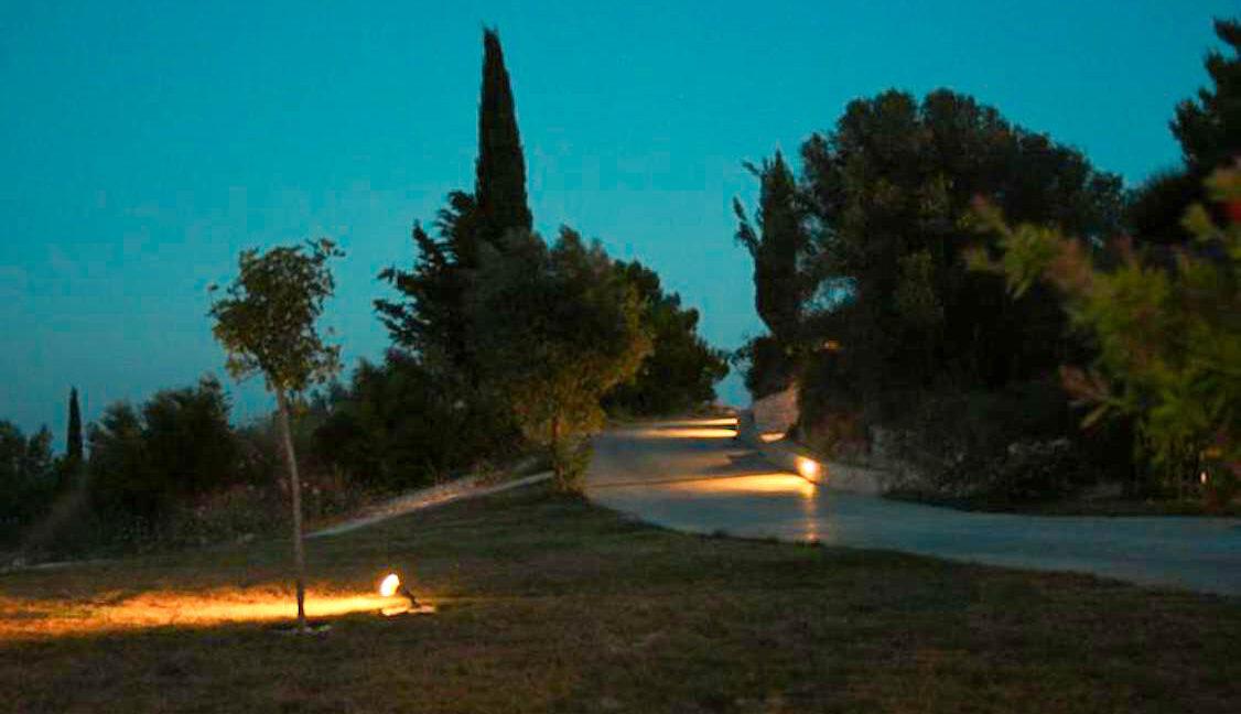 Villa in Zakynthos Greece for sale, Zante Property, Zante Villas 1-2
