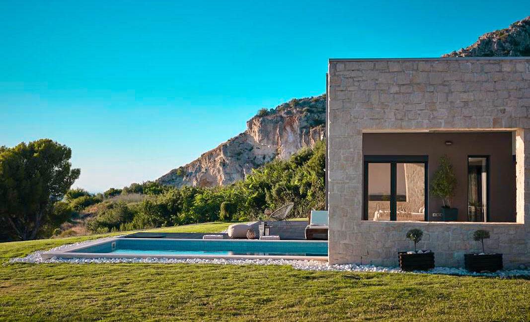 Villa in Zakynthos Greece for sale, Zante Property, Zante Villas 11