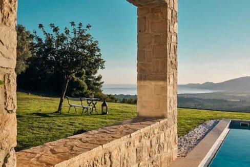 Villa in Zakynthos Greece for sale, Zante Property, Zante Villas 12