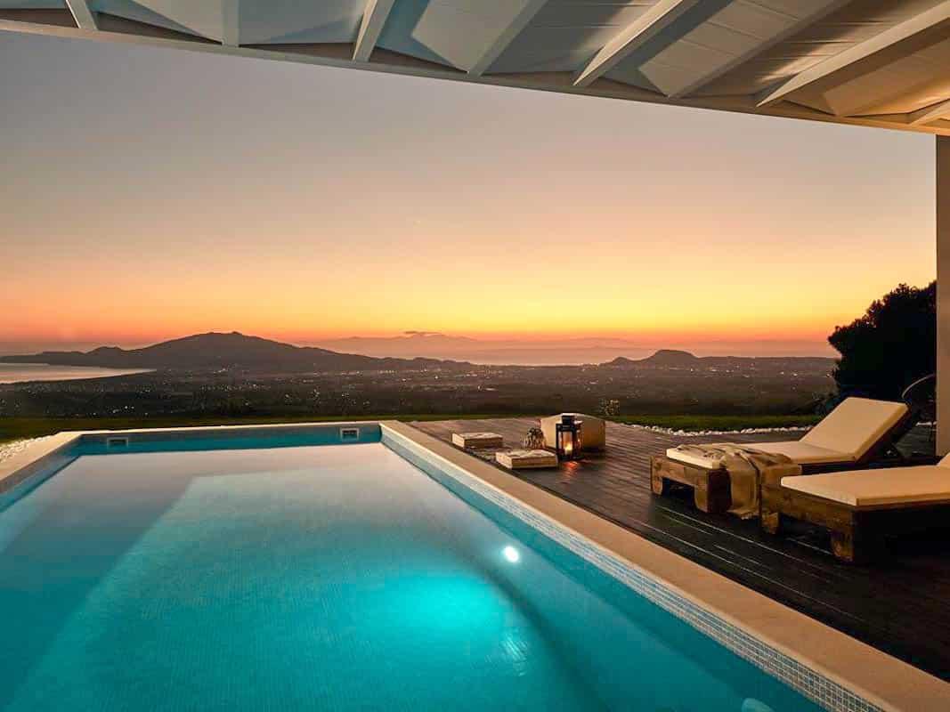 Nice Villa in Zakynthos Greece
