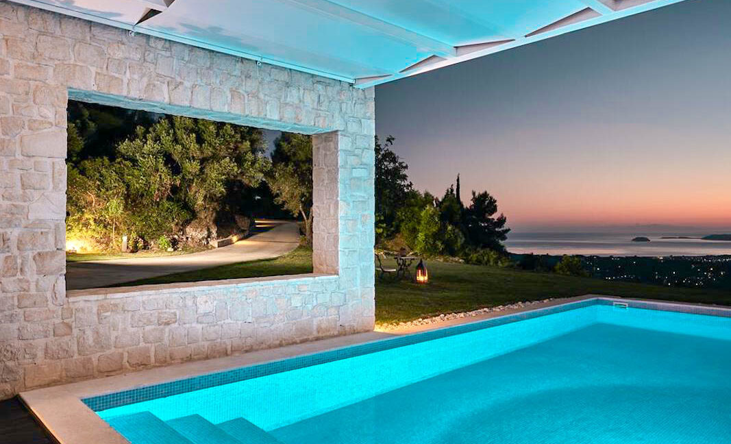 Villa in Zakynthos Greece for sale, Zante Property, Zante Villas 18