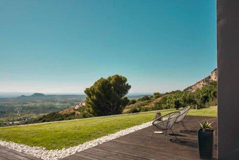 Villa in Zakynthos Greece for sale, Zante Property, Zante Villas 2