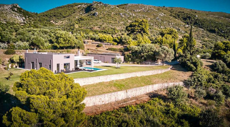 Villa in Zakynthos Greece for sale, Zante Property, Zante Villas 4