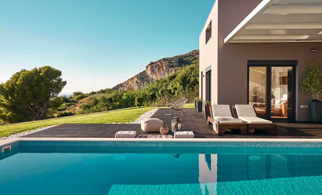 Villa in Zakynthos Greece for sale, Zante Property, Zante Villas 5
