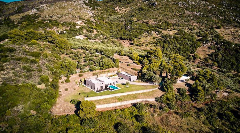Villa in Zakynthos Greece for sale, Zante Property, Zante Villas 6
