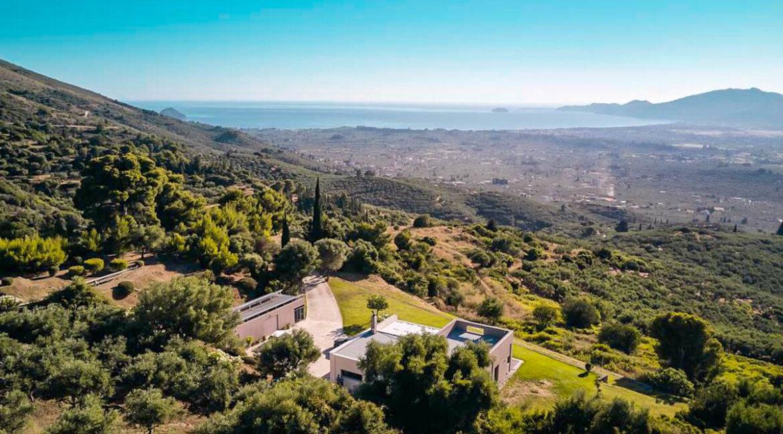 Villa in Zakynthos Greece for sale, Zante Property, Zante Villas 8
