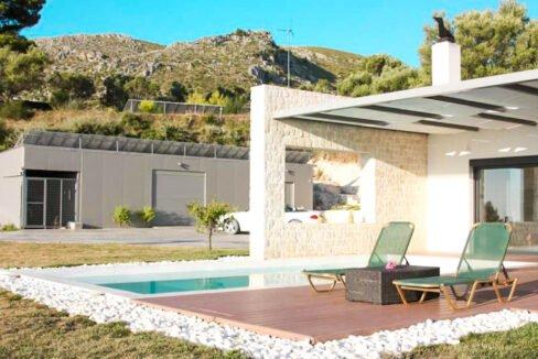Villa in Zakynthos Greece for sale, Zante Property, Zante Villas 9-2