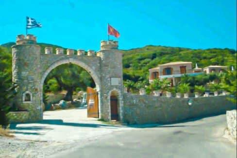 villas in Zakynthos for sale 1