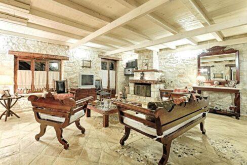 villas in Zakynthos for sale 17