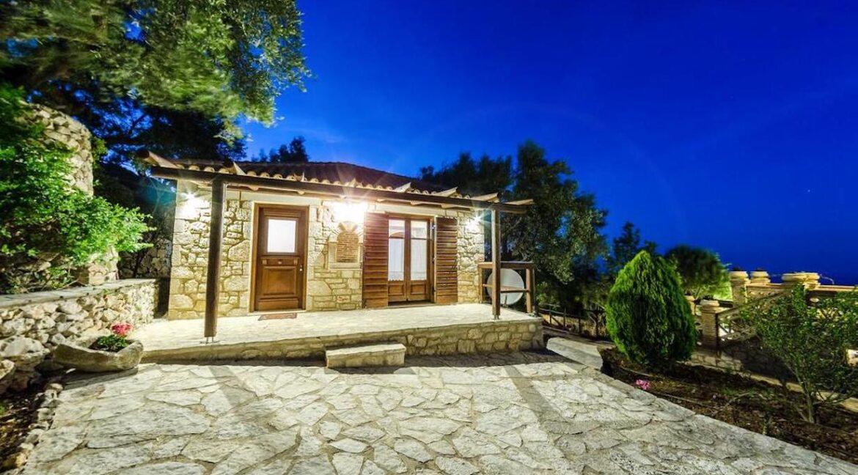 villas in Zakynthos for sale 22
