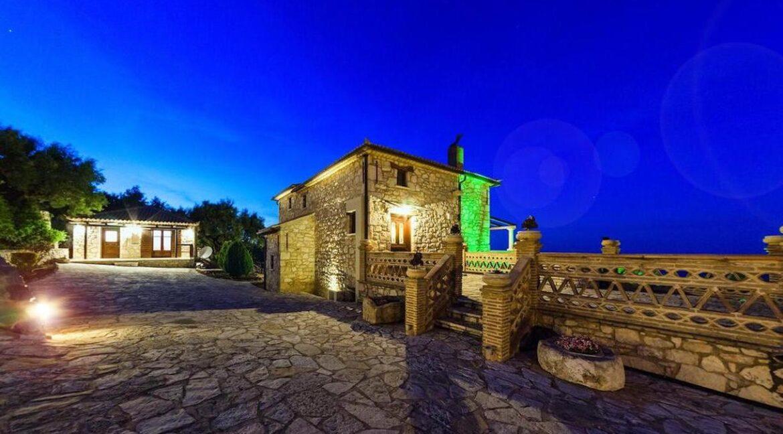villas in Zakynthos for sale 23