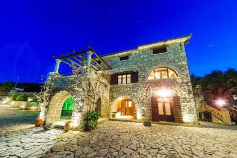 villas in Zakynthos for sale 24