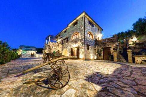 villas in Zakynthos for sale 25