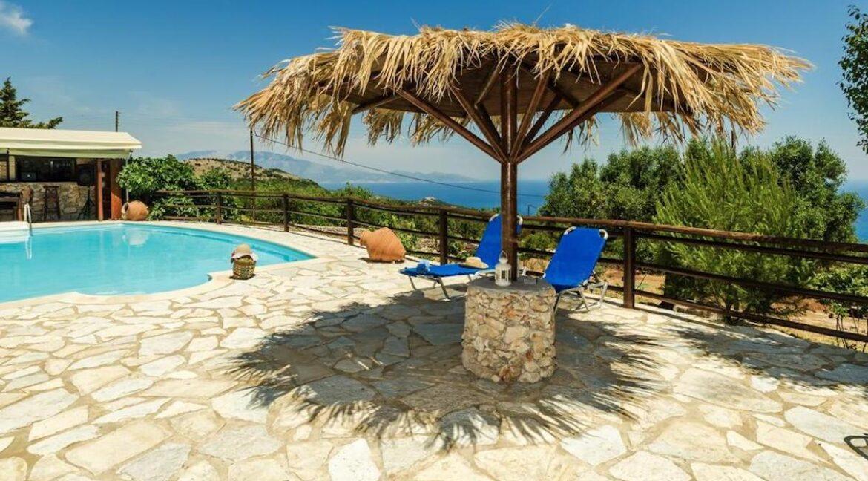 villas in Zakynthos for sale 26