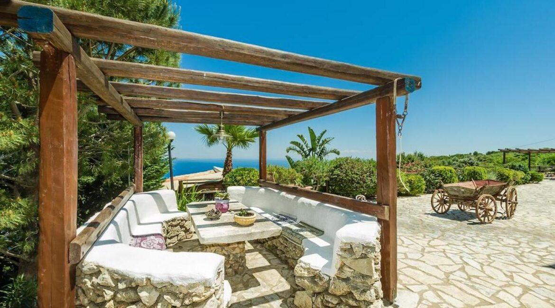 villas in Zakynthos for sale 27