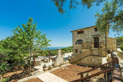 villas in Zakynthos for sale 28