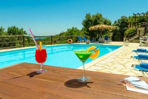villas in Zakynthos for sale 31