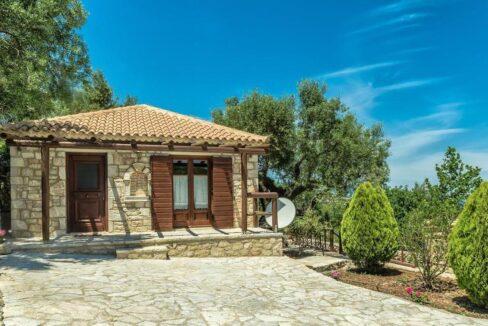 villas in Zakynthos for sale 32