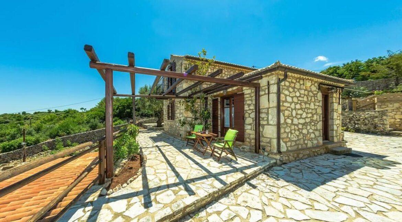 villas in Zakynthos for sale 33