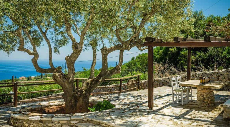 villas in Zakynthos for sale 34