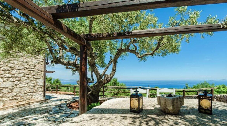 villas in Zakynthos for sale 35