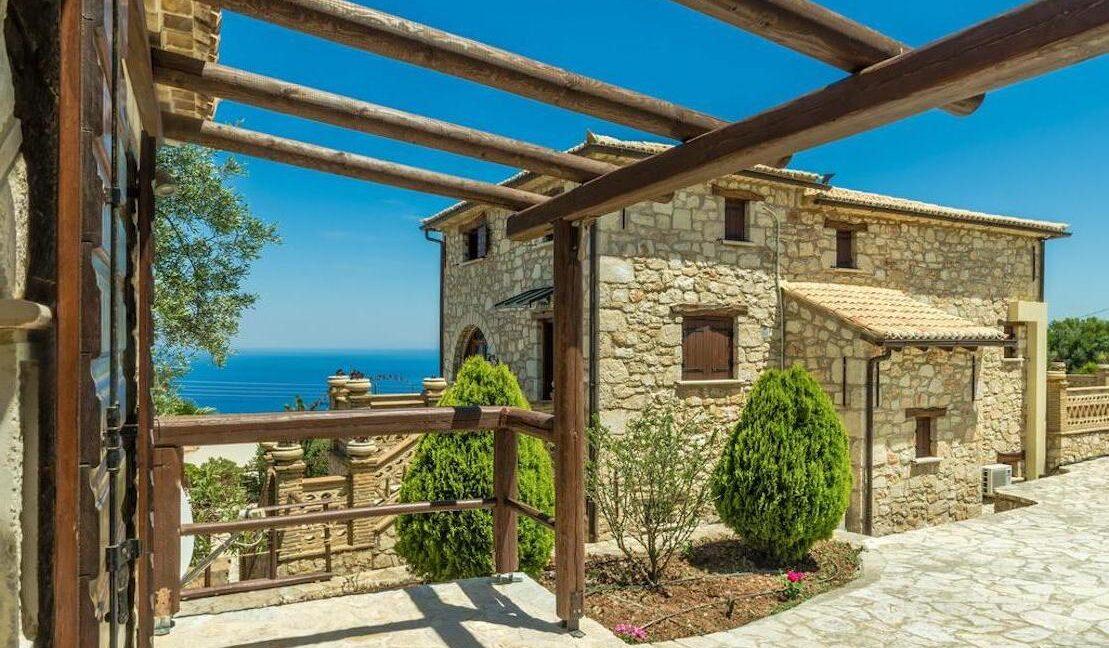 villas in Zakynthos for sale 36