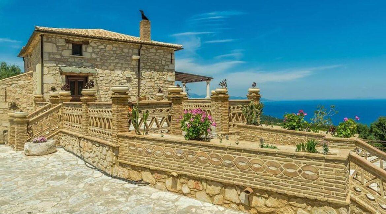 villas in Zakynthos for sale 37
