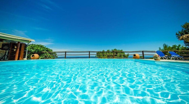 villas in Zakynthos for sale 38