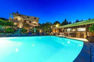 villas in Zakynthos for sale