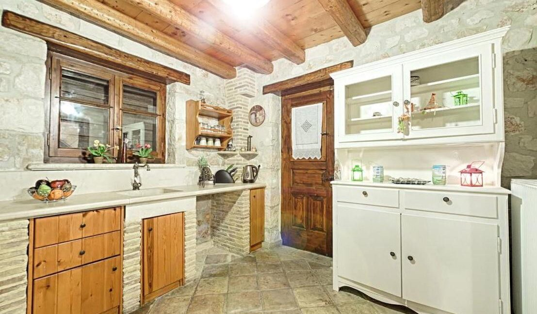 villas in Zakynthos for sale 4