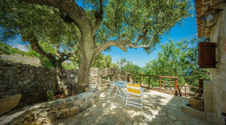 villas in Zakynthos for sale 40