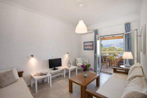 Apartments Hotel for Sale Corfu Greece. Hotels Corfu Sales 11
