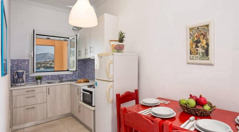 Apartments Hotel for Sale Corfu Greece. Hotels Corfu Sales 12
