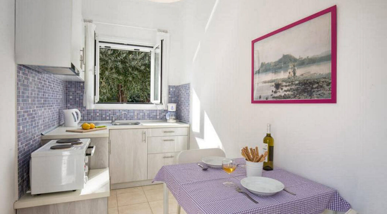 Apartments Hotel for Sale Corfu Greece. Hotels Corfu Sales 17