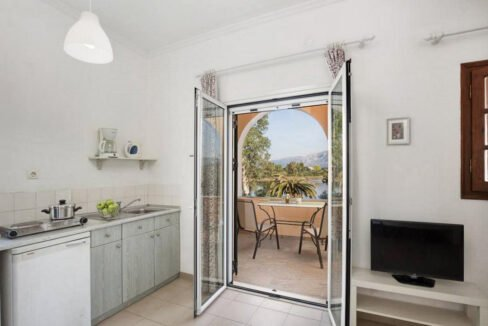 Apartments Hotel for Sale Corfu Greece. Hotels Corfu Sales 22