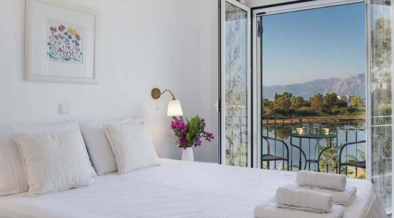 Apartments Hotel for Sale Corfu Greece. Hotels Corfu Sales 26
