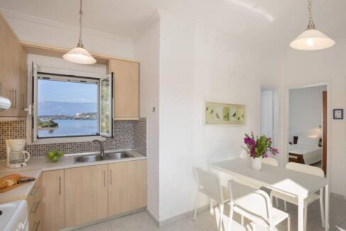 Apartments Hotel for Sale Corfu Greece. Hotels Corfu Sales 28