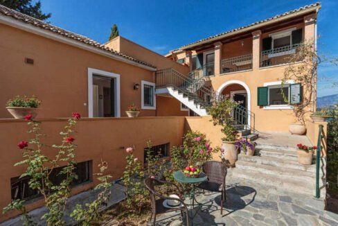 Apartments Hotel for Sale Corfu Greece. Hotels Corfu Sales 31