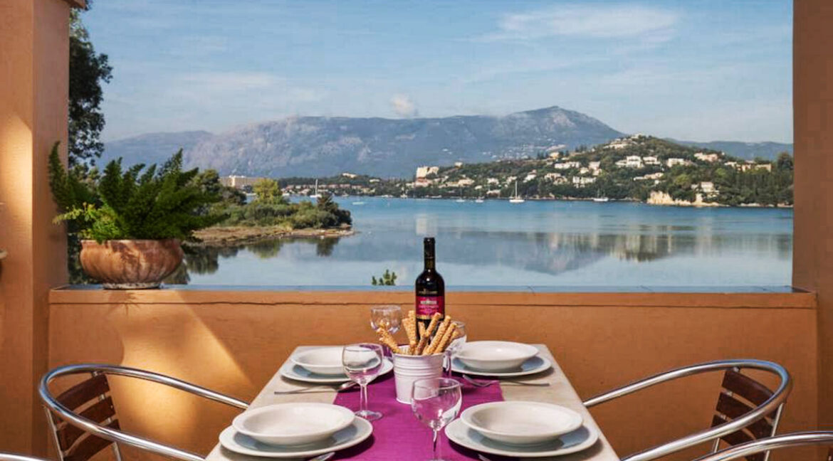 Apartments Hotel for Sale Corfu Greece. Hotels Corfu Sales