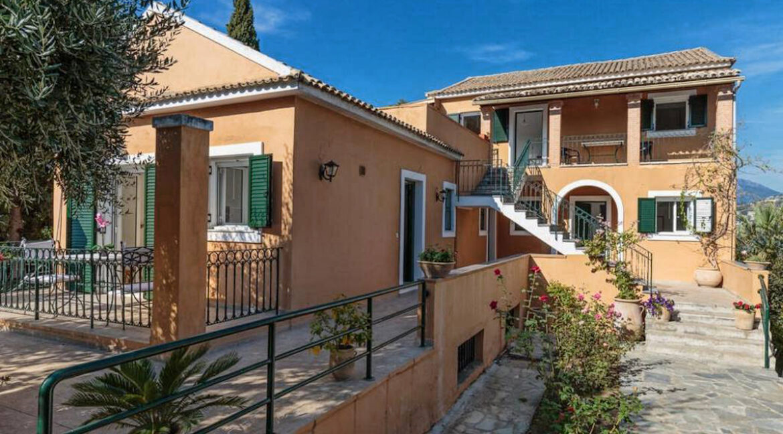 Apartments Hotel for Sale Corfu Greece. Hotels Corfu Sales 36