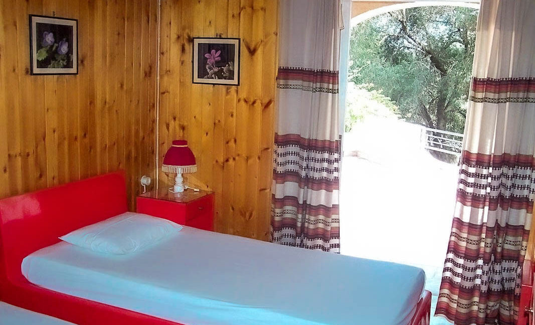 Apartments Hotel in Corfu. Hotel Sales Corfu Greece 13