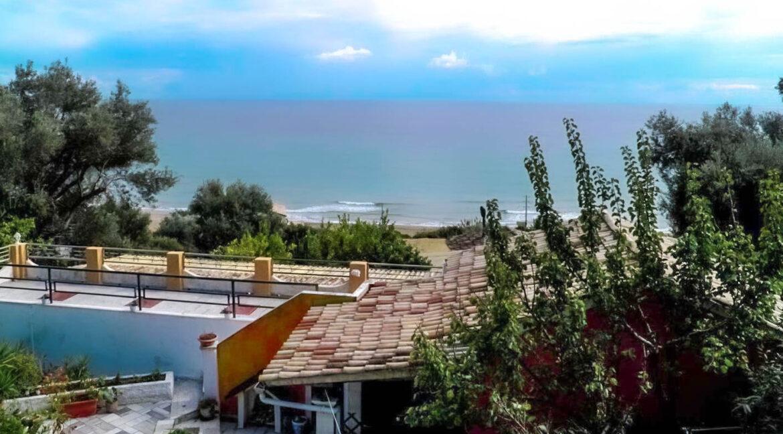 Apartments Hotel in Corfu. Hotel Sales Corfu Greece 15