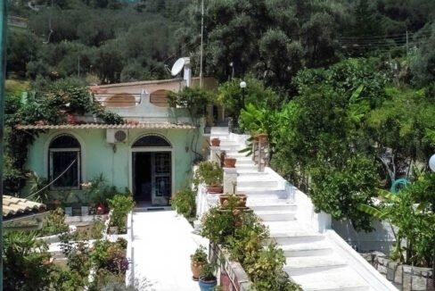Apartments Hotel in Corfu. Hotel Sales Corfu Greece 16