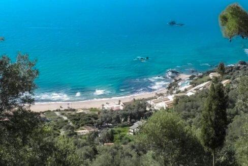 Apartments Hotel in Corfu. Hotel Sales Corfu Greece 3