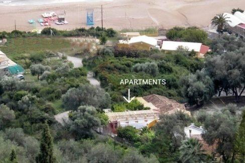 Apartments Hotel in Corfu. Hotel Sales Corfu Greece 6