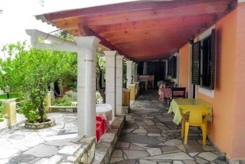 Apartments Hotel in Corfu. Hotel Sales Corfu Greece 8