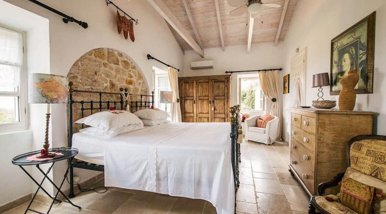 Beautiful Traditional Stone House at Paxos Island Near Corfu 11