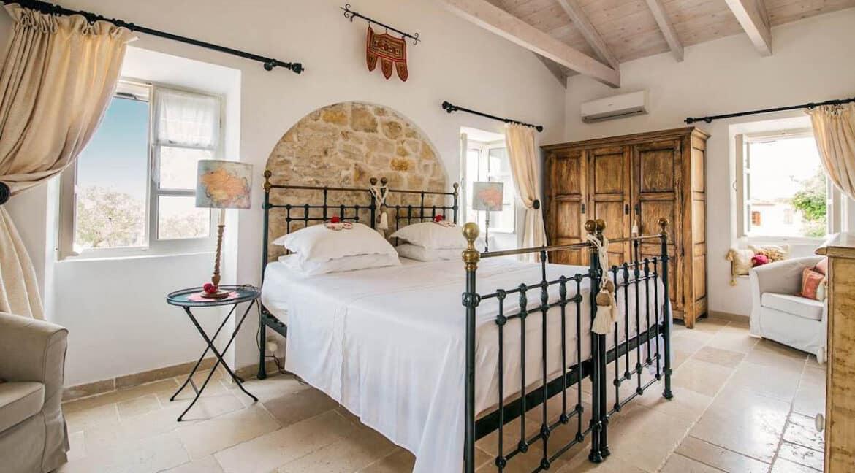 Beautiful Traditional Stone House at Paxos Island Near Corfu 12