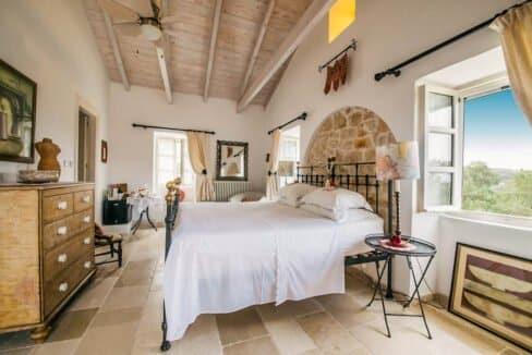 Beautiful Traditional Stone House at Paxos Island Near Corfu 13